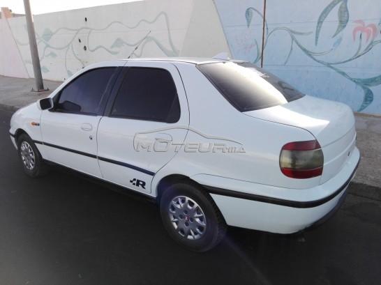 سيارة في المغرب فيات سيينا - 169908
