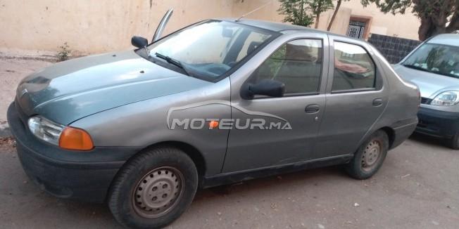 سيارة في المغرب فيات سيينا - 230604