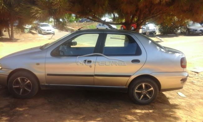 سيارة في المغرب فيات سيينا - 176780
