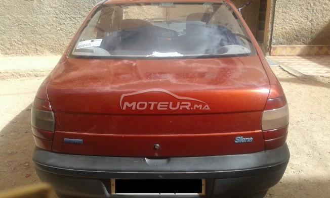 Voiture au Maroc FIAT Siena - 242977