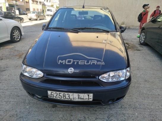 سيارة في المغرب FIAT Siena Elx - 210779