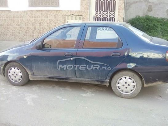 Voiture au Maroc FIAT Siena - 247986