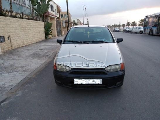 Voiture au Maroc FIAT Siena - 245085