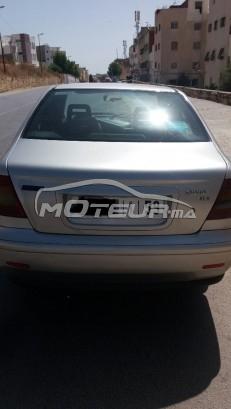 Voiture au Maroc FIAT Siena - 224049