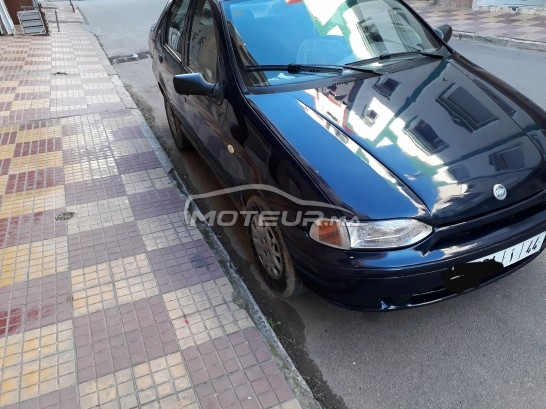 Voiture au Maroc FIAT Siena - 257870