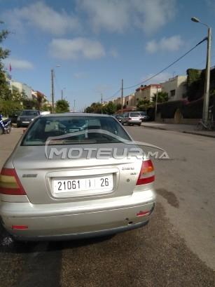 سيارة في المغرب فيات سيينا Exl - 227837