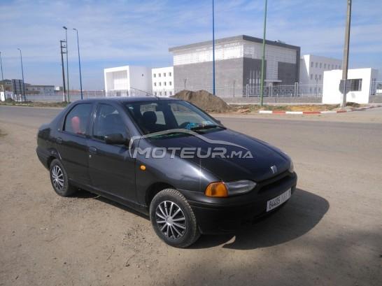 Voiture au Maroc FIAT Siena - 252364
