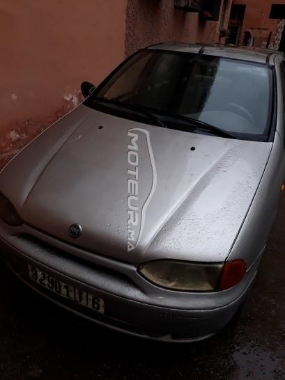 Voiture au Maroc FIAT Siena - 260382