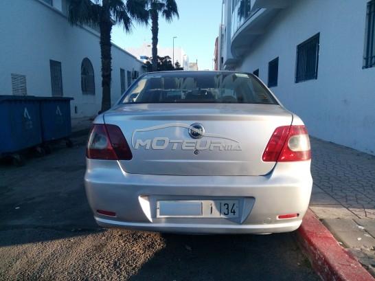 سيارة في المغرب فيات سيينا - 199530