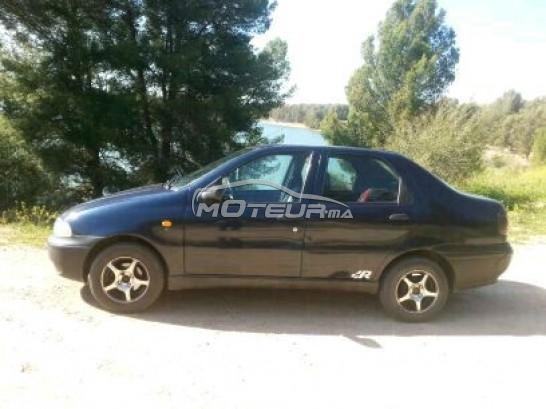 Voiture au Maroc FIAT Siena - 155042