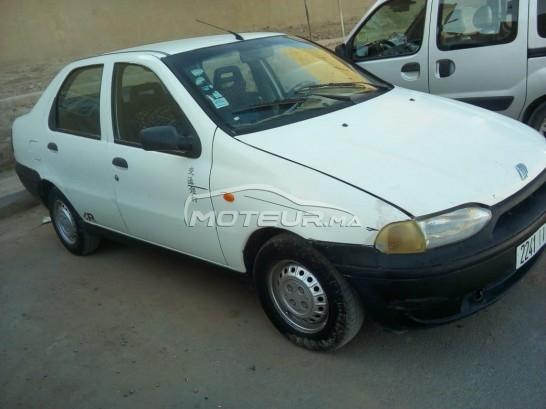 Voiture au Maroc FIAT Siena - 248457