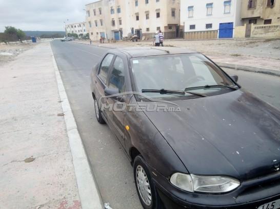 Voiture au Maroc FIAT Siena - 164415