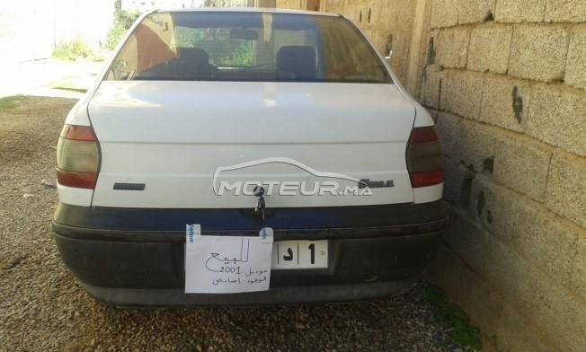 Voiture au Maroc FIAT Siena - 247434