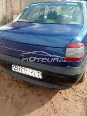 Voiture au Maroc FIAT Siena - 215332