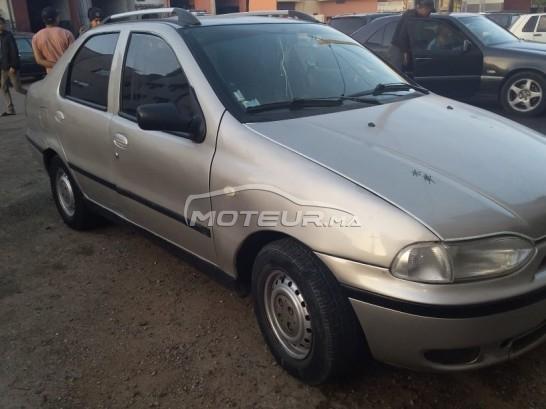 سيارة في المغرب FIAT Siena - 268050