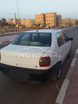Voiture au Maroc FIAT Siena - 261401
