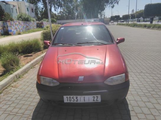 سيارة في المغرب FIAT Siena - 208187