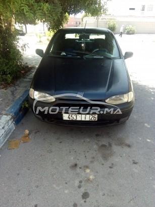 FIAT Siena مستعملة