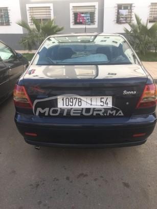 سيارة في المغرب فيات سيينا - 227395