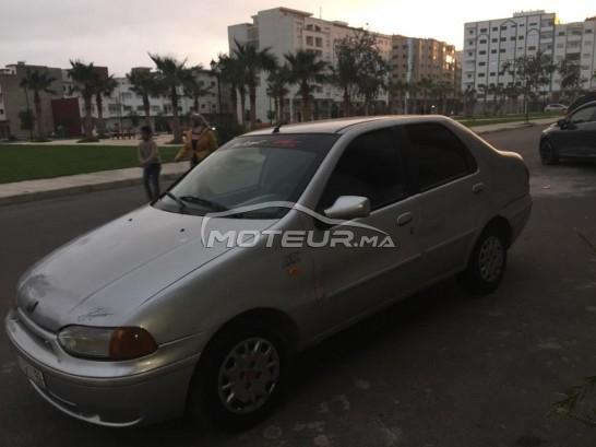 Voiture au Maroc FIAT Siena - 260543