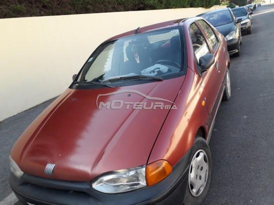 سيارة في المغرب فيات سيينا - 177817