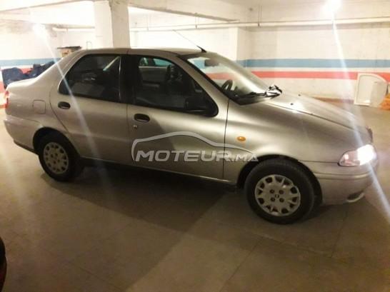 Voiture au Maroc FIAT Siena Elx - 258901