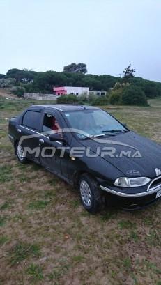 Voiture au Maroc FIAT Siena - 255253