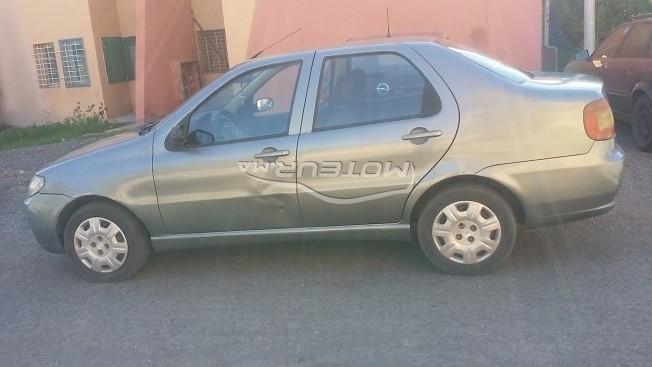 سيارة في المغرب FIAT Siena - 259238