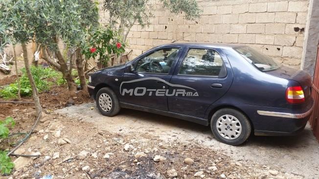 Voiture au Maroc FIAT Siena - 216333