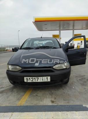 سيارة في المغرب فيات سيينا - 219813