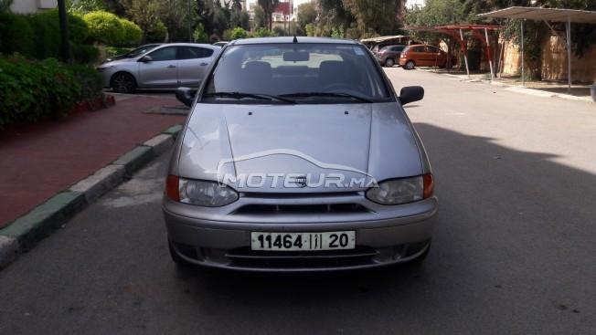 Voiture au Maroc FIAT Siena Elx - 225555
