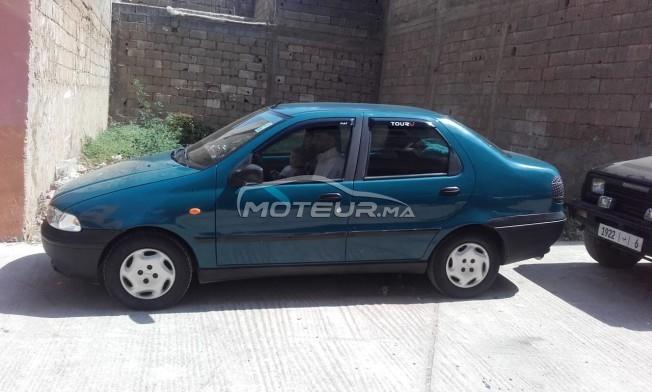 Voiture au Maroc FIAT Siena - 245826