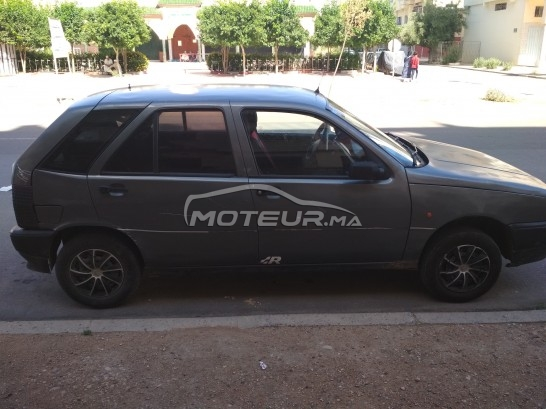 Voiture au Maroc FIAT Tipo - 240502