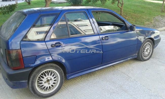 Voiture au Maroc FIAT Tipo - 185554