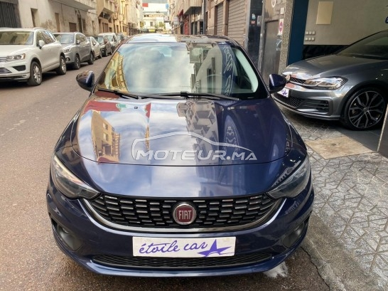 FIAT Tipo hatchback occasion