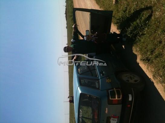 Voiture au Maroc FIAT Tipo - 156228