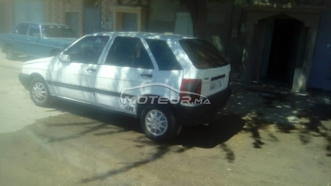 Voiture au Maroc FIAT Tipo - 229879