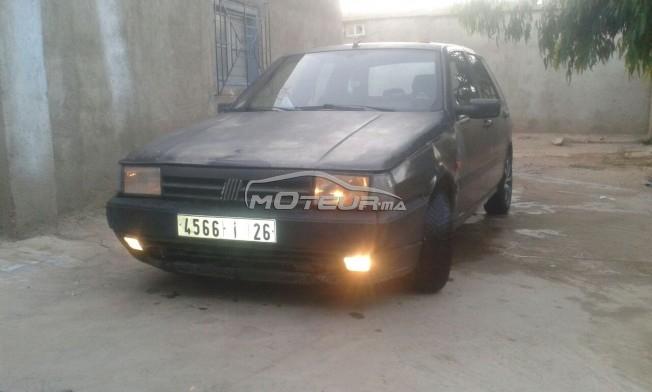 Voiture au Maroc FIAT Tipo - 170586