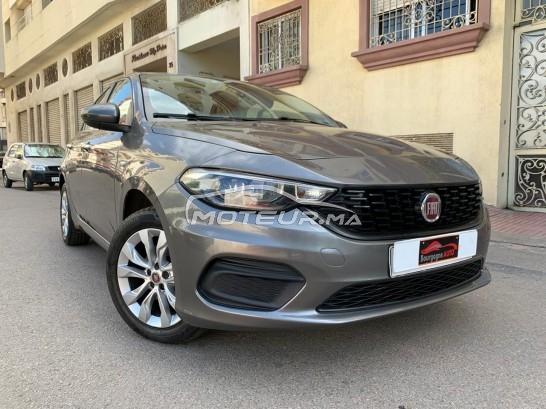 Voiture au Maroc FIAT Tipo - 316426
