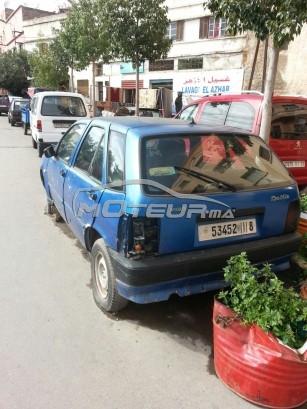 Voiture au Maroc FIAT Tipo - 204250
