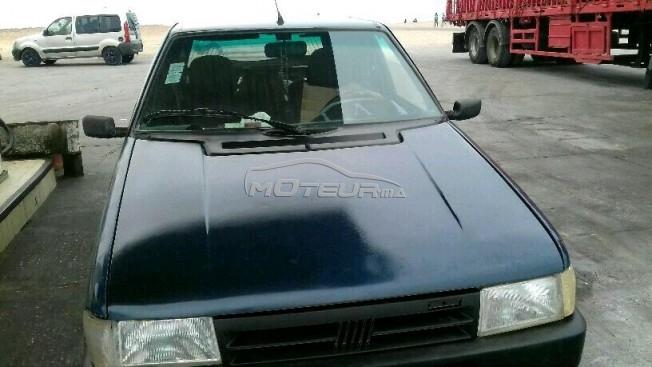 سيارة في المغرب فيات ونو - 171582