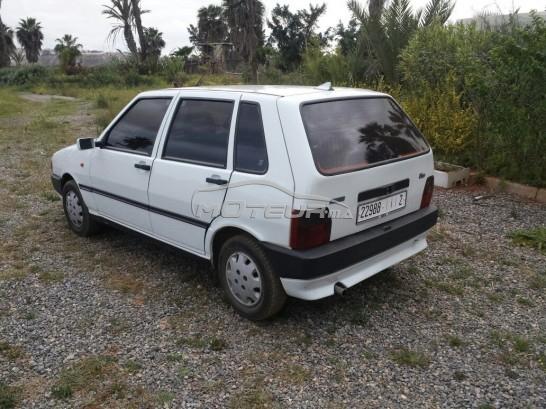 سيارة في المغرب فيات ونو - 177002