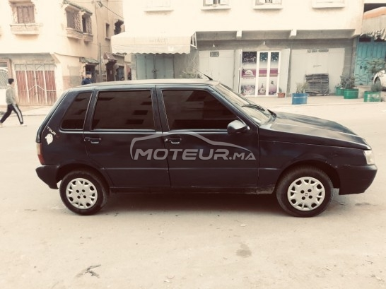 سيارة في المغرب FIAT Uno - 259499