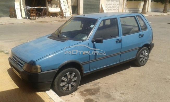 سيارة في المغرب فيات ونو - 179956