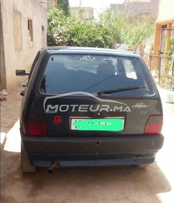 Voiture Fiat Uno 1998 à beni-mellal  Diesel