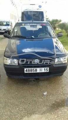 Voiture au Maroc FIAT Uno - 152525