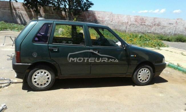 سيارة في المغرب فيات ونو - 231558