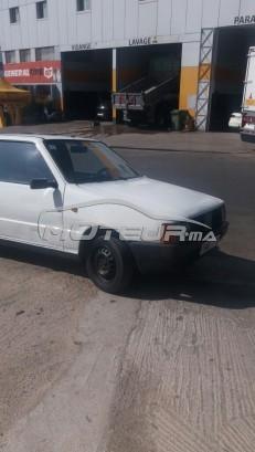سيارة في المغرب فيات ونو 45 - 213657