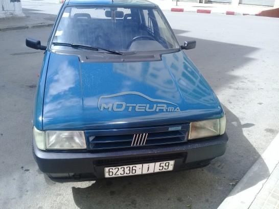 سيارة في المغرب فيات ونو - 219937