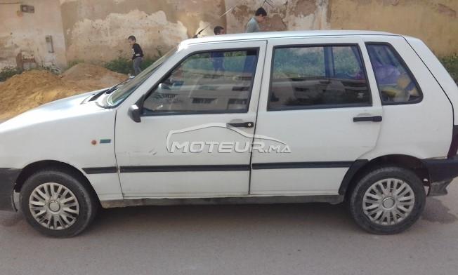 سيارة في المغرب فيات ونو - 235512